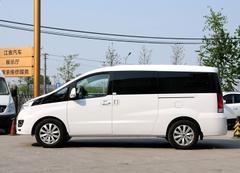 2013款 瑞风M5 2.0T汽油自动商务版
