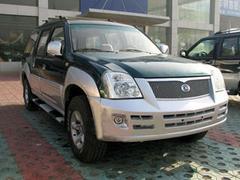2004款 帅驰 2.2 标准型