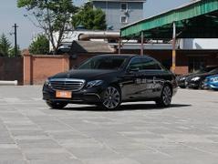 2018款 奔驰E级 E 300 L 时尚型