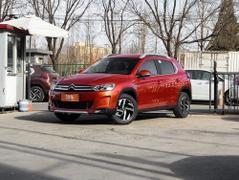 2018款 雪铁龙C3-XR 1.6L 自动时尚型