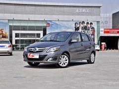 2012款 北京汽车E系列 两厢 1.5L 乐尚手动版