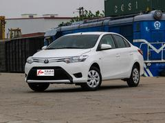 2014款 威驰 1.5L 手动智臻版