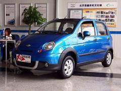 2012款 乐驰 改款 1.0L 手动P-TEC标准型