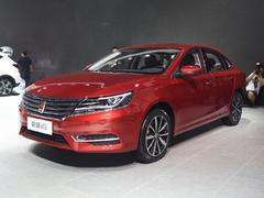 2017款 荣威i6 20T 自动旗舰版