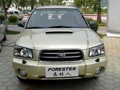 2004款 森林人 2.0 XT