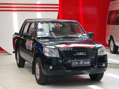 2016款 宝典 2.8T新超值柴油四驱标准货箱豪华型JX493ZLQ4G
