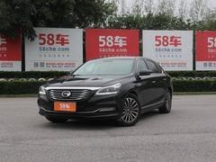 2017款 传祺GA8 320T 行政版
