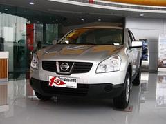 2010款 逍客 20S火 6MT 2WD