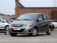 2013款 北京汽车E系列 两厢 1.5L 自动乐天版