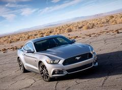 2015款 Mustang 2.3T 性能版