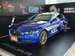 2018款 捷豹XEL 2.0T 200PS 豪华版