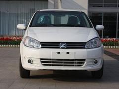 2011款 众泰Z200 1.5L MT 精英型