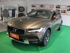 2018款 沃尔沃V90 Cross Country T5 AWD Volvo Ocean Race