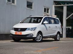 2016款 宝骏730 1.8L 手动豪华型 7座