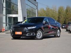 2017款 金牛座 EcoBoost 180 豪华型