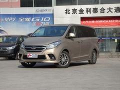 2016款 上汽大通G10 2.0T 自动旗舰版