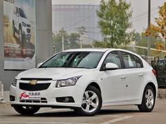 2013款 科鲁兹 掀背 1.6L 自动豪华型