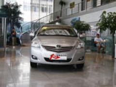 2010款 威驰 1.6 GL-i MT