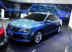 2014款 速腾 改款 1.6L 自动领先型