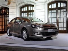 2011款 雪铁龙C5 2.0L 自动舒适型