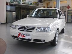 2008款 捷达 GDF-V 1.9柴油先锋