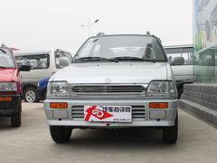 2010款 江南TT 0.8L 尊贵型