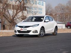 2015款 逸动XT1.6L自动俊酷型国V