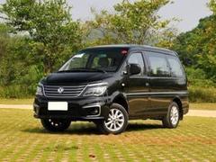 2017款 菱智 V3 1.5L 7座舒适型