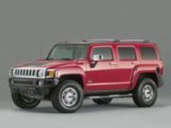 2008款 悍马H3 x 3.7