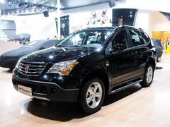2014款 1.8T 2WD 手动驰域特装版