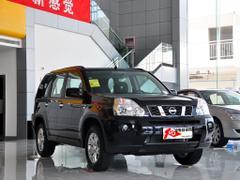2010款 奇骏 2.0L XE 舒适版 MT 4WD