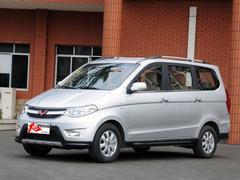 2014款 五菱宏光 1.2L S标准型
