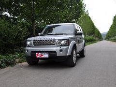 2010款 发现4 5.0 V8 HSE 汽油版