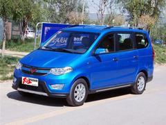 2014款 五菱宏光 1.5L S标准型