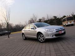 2011款 雪铁龙C5 2.3L 尊驭型