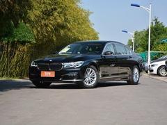 2018款 宝马7系 M760Li xDrive 卓越奢华版