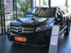 2016款 奔驰GLS GLS 500 4MATIC