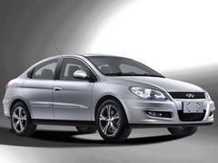 2010款 奇瑞A3 改款1.8AT 尊贵型