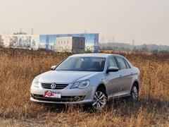 2012款 宝来 1.6L 自动豪华型