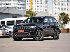 2017款 大切诺基(进口) 3.0TD 柴油 高性能四驱版
