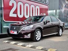 2012款 皇冠 V6 2.5 Royal