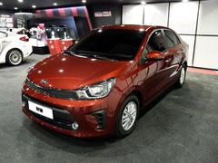 2017款 焕驰 1.4L 手动豪华版Deluxe