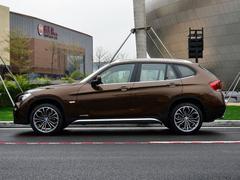 2015款 宝马X1 sDrive18i 领先晋级版
