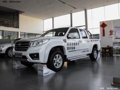 2017款 风骏6 2.0T柴油四驱领航型4D20D