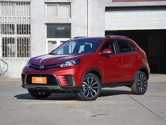 2017款 锐腾 30T 自动四驱旗舰版