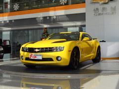 2012款 科迈罗Camaro 3.6L 变形金刚限量版