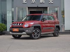 2018款 北京汽车BJ20 1.5T CVT尊贵型