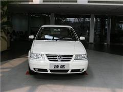 2008款 捷达 GDF-P 1.9柴油先锋