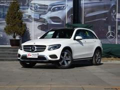 2017款 奔驰GLC GLC 200 4MATIC