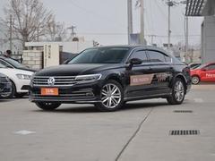 2018款 辉昂 改款 380TSI 两驱旗舰版
